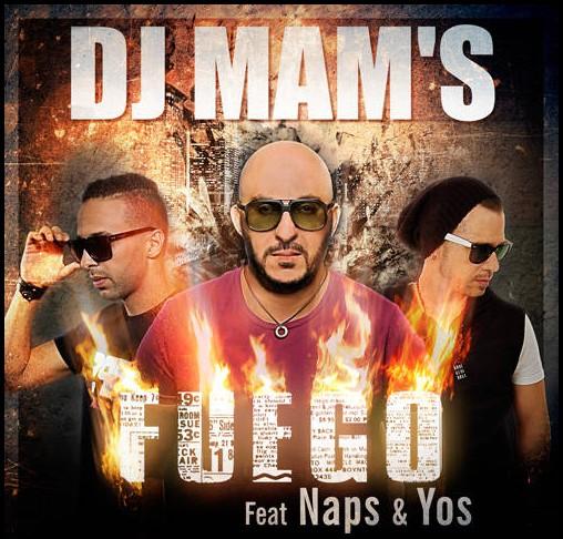 DJ MAMS FUEGO