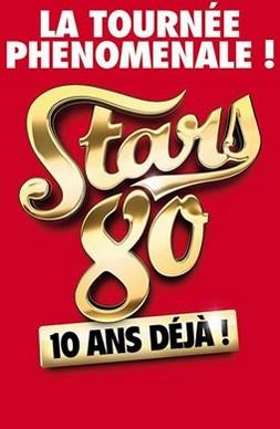 STARS80 2