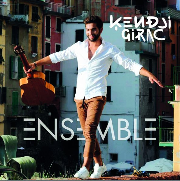 Telecharger-Kendji-Girac-Ensemble-Nouvel-2015-Album
