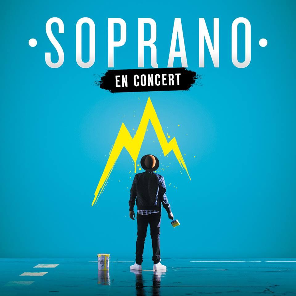 soprano l everest album complet