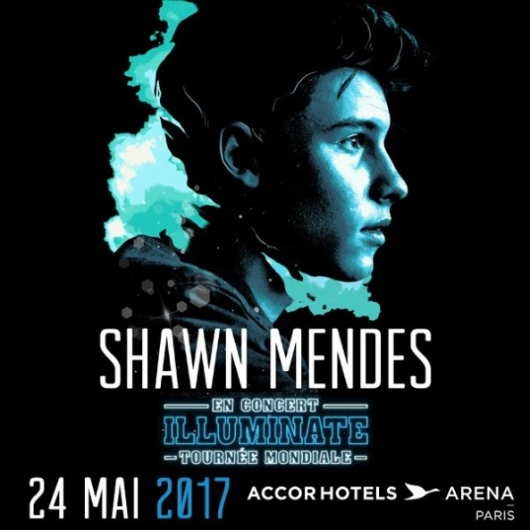shawn-mendes-illuminate-paris-bercy-accorhotels-arena-concert-poster