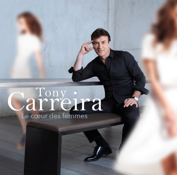 tony-carreira-le-coeur-des-femmes-cover-album
