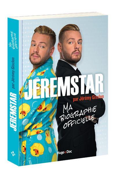Autobiographie-Jeremstar