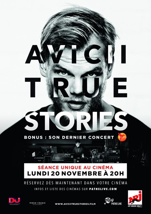 AVICII_TrueStories_Affiche