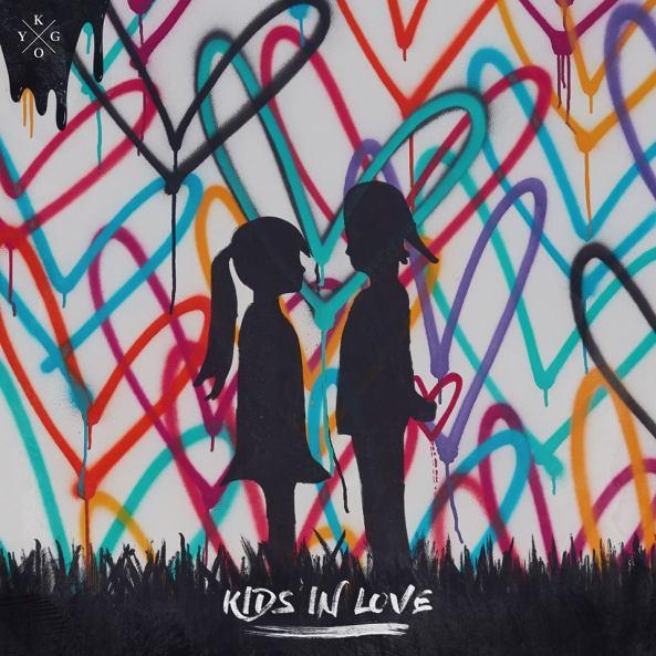 KidsInLove