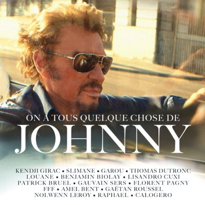 On-a-tous-quelque-chose-de-Johnny-Digipack-Inclus-un-livret-de-20-pages