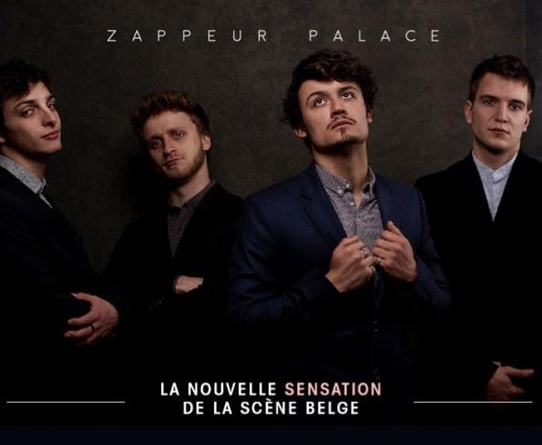 zappeur palace