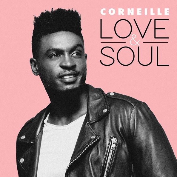 COVER LOVE & SOUL -CORNEILLE---®FIFOU