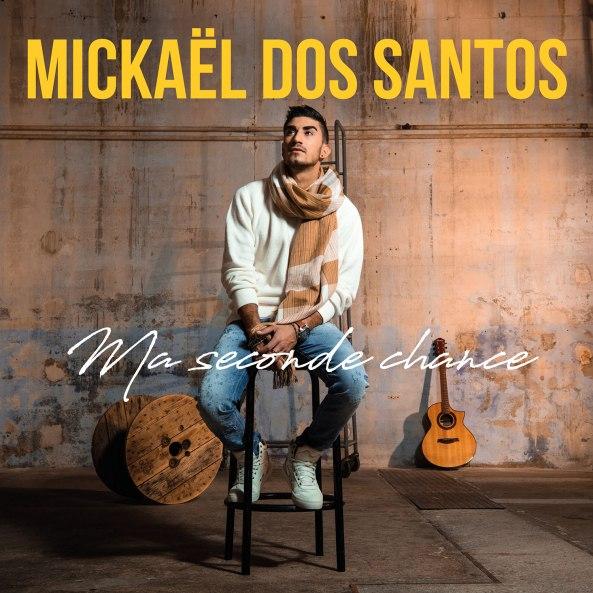 MickaelDosSantos-COVER-ALBUM