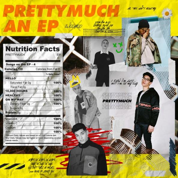 prettymuch