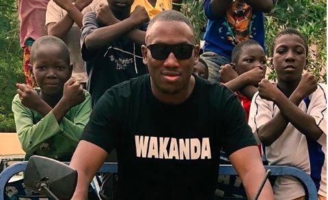 mokobé-wakanda