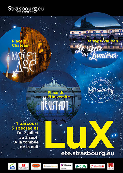 spectacle Lux