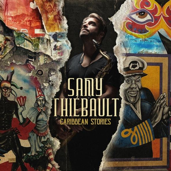 samy thiebault