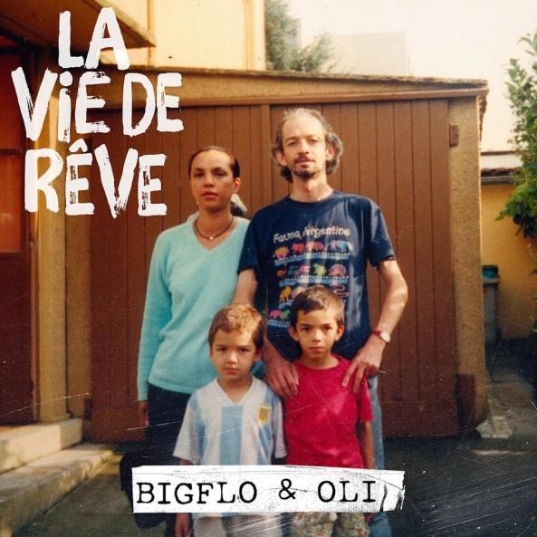 bigflo LA VIE DE REVE