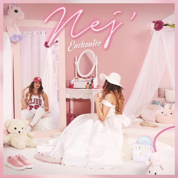 _NEJ-Enchantée-cover