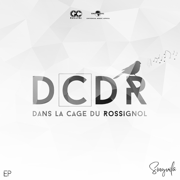 Singuila - DCDR (Cover EP)