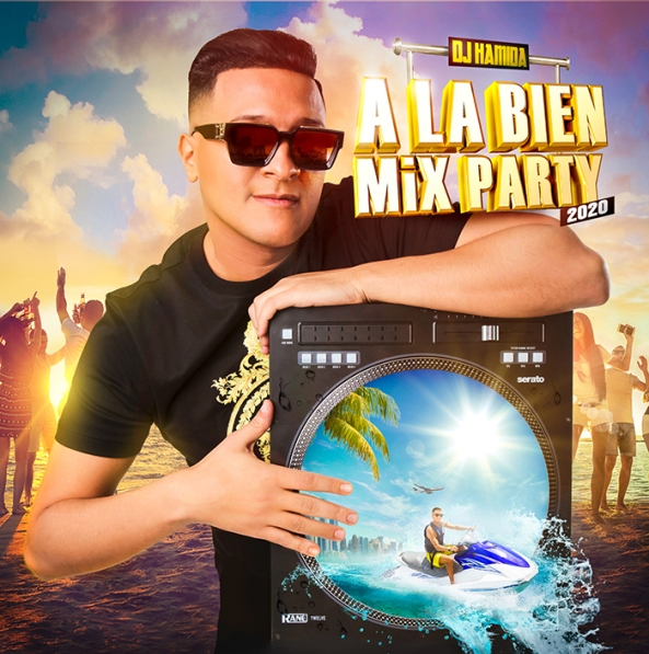 DJHamida-ALaBienMixParty20-cover