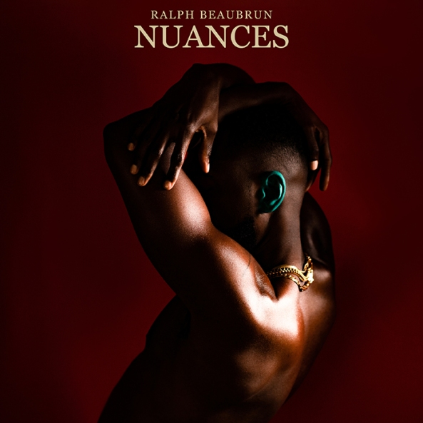 Ralph Beaubrun - Nuances (Cover EP)