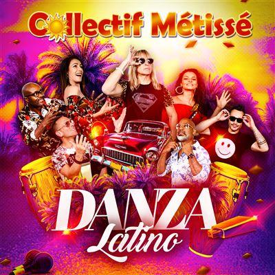 Danza-Latino